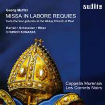 Missa In Labore Requies