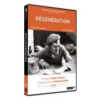Régénération DVD
