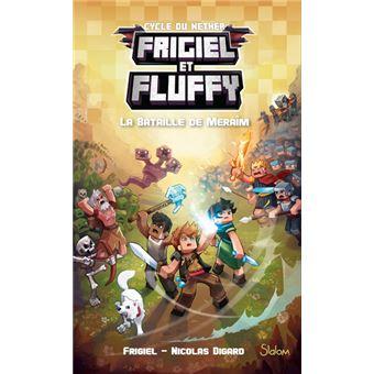 Frigiel Et Fluffy Tome 4 Frigiel Et Fluffy Tome 4 La Bataille De Meraim