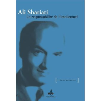 Ebook Ali Syariati