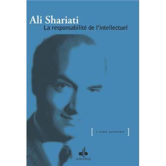 Ebook Ali Syariati