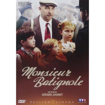 mr batignole
