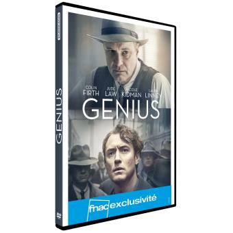 Genius/exclu fnac