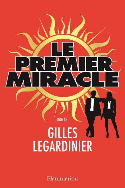 Le premier miracle - 9782081384002 - 7,49 €