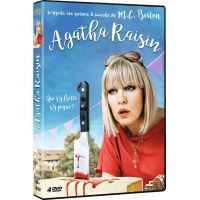 Agatha Raisin Saison 1 DVD