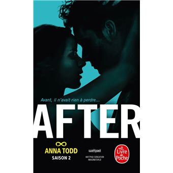 AfterAfter we collided (After, Tome 2)