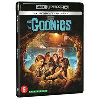 Les Goonies Blu-ray 4K Ultra HD