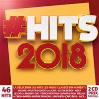 # Hits 2018 Coffret