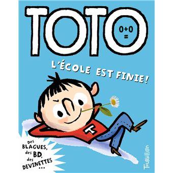 TotoToto, l'école est finie !