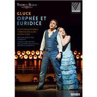 Orphée et Euridice