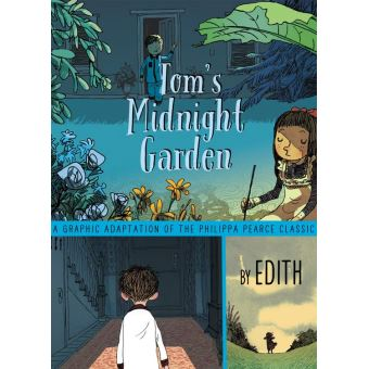 Toms Midnight Garden Ebook