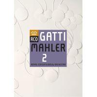 Mahler : Symphony number 2 DVD
