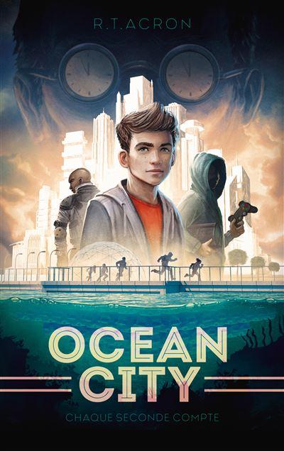 Ocean City - Chaque seconde compte