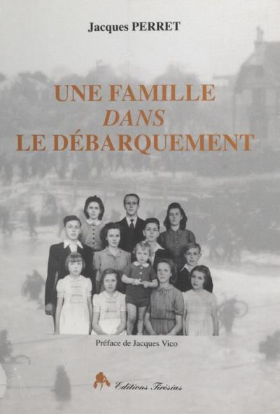 Une famille dans le debarquement