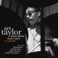 Taylor's wailers/taylor.. (2cd) (im