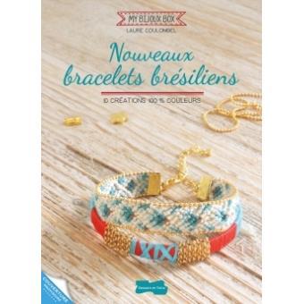 aliexpress nouveau design achat authentique Bracelets brésiliens créatifs