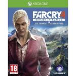 Far Cry 4 Edition Intégrale Xbox One