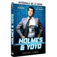 Holmes et Yoyo Intégrale de la série DVD