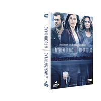 Coffret Le mystère du lac Le Tueur du lac DVD
