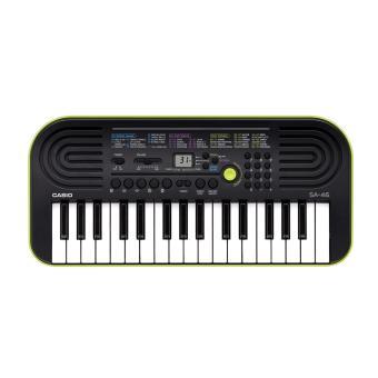 Casio Keyboard 3 Oct. Sa-46