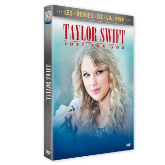 Taylor Swift - DVD
