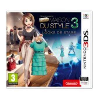 La Nouvelle Maison Du Style  Looks De Stars Nintendo Ds