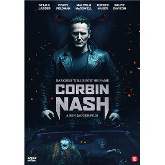 CORBIN NASH-NL