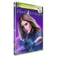 Les 4 Fantastiques DVD