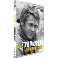 Steve McQueen The king of cool DVD