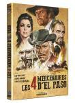 Les 4 mercenaires d'El Paso - DVD