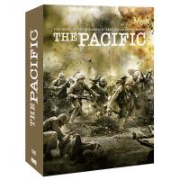 The Pacific DVD-Box
