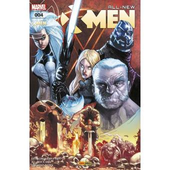 All New X-Men - All New X-Men, T4