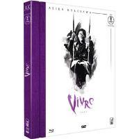 Vivre Combo Blu-ray + DVD