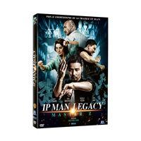 Master Z : The Ip Man Legacy DVD