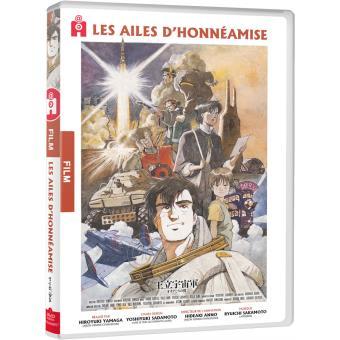 AILES D HONNEAMISE-ED STANDARD-FR