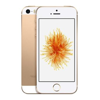 Apple iPhone SE 16GB Gold Refurbished