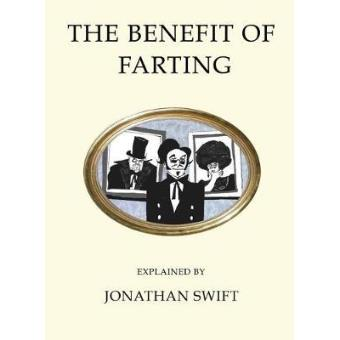 The Benefit of Farting