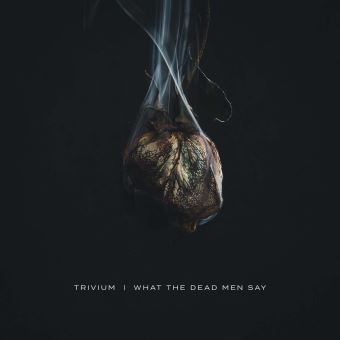 What The Dead Men Say - Vinilo