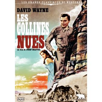 COLLINES NUES-FR