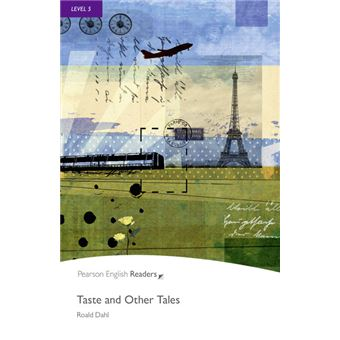 Taste and Other Tales Readers Niveau 5