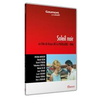 Soleil noir DVD