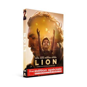 Lion Edition spéciale Fnac DVD