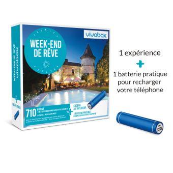 VIVABOX FR WEEK-END DE RÊVE