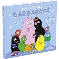 Mes histoires Barbapapa