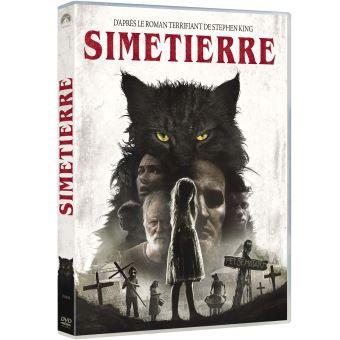 SimetierreSimetierre DVD