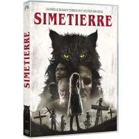 Simetierre DVD