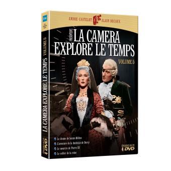 La Caméra explore le tempsLa Caméra explore le temps Volume 5 DVD