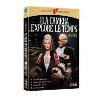 La Caméra explore le temps Volume 5 DVD