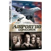 Airport 80 Concorde DVD