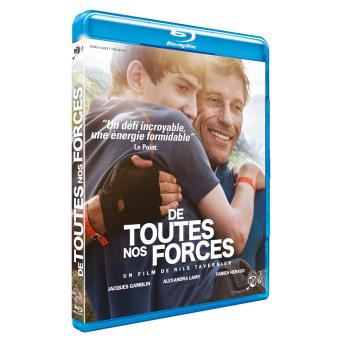 De toutes nos forces  Blu-ray